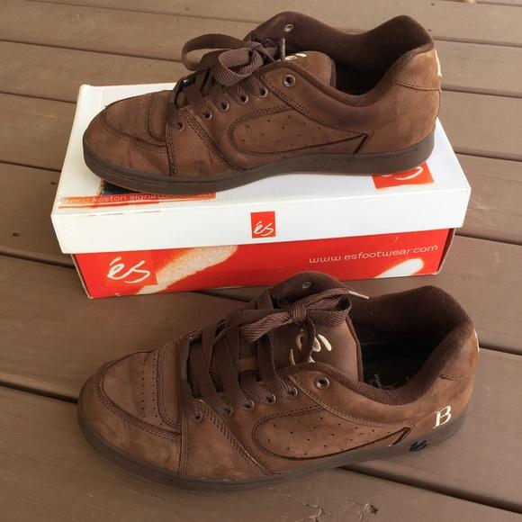 8f697b7b7355 ES Other - ES Men s Accel OG Skate Shoe Size 11